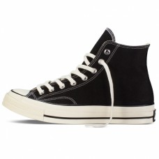 Converse Chuck Taylor All Star '70 Black Hi 142334