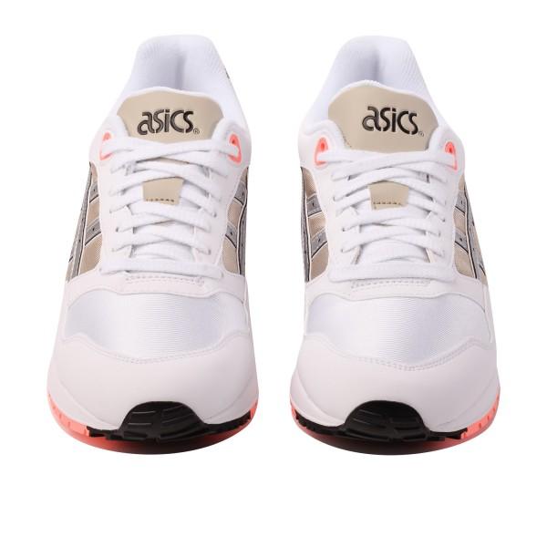 Asics Gel Saga Khaki/Silver 1192A101-300