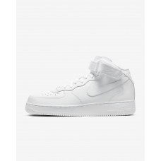 Nike Air Force 1 MID 07 White/White 315123-111