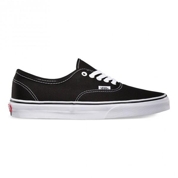 Vans AUTHENTIC Black VEE3BLK