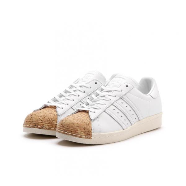 Adidas Superstar 80S Cork W BA7605