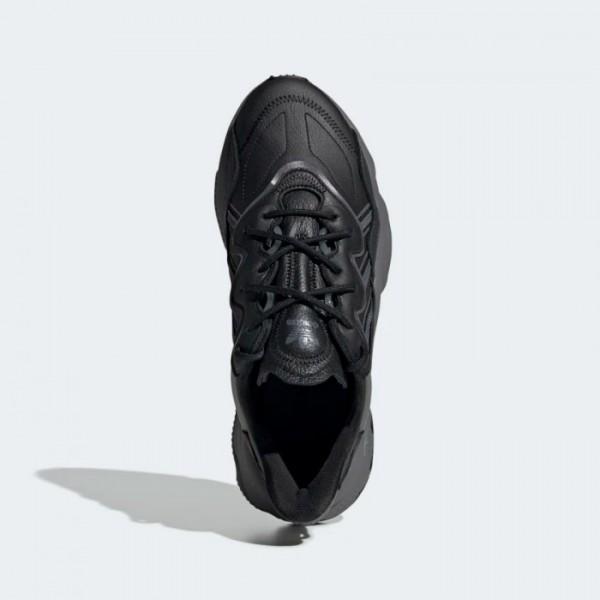 Adidas OZWEEGO J FTWWHT/FTWWHT/CBLACK EE7004
