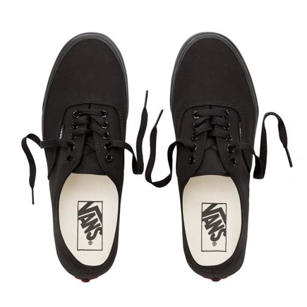 Vans Authentic Black/Black VEE3BKA