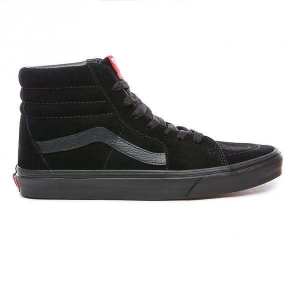 Vans UA SK8-HI Black/Black VD5IBKA